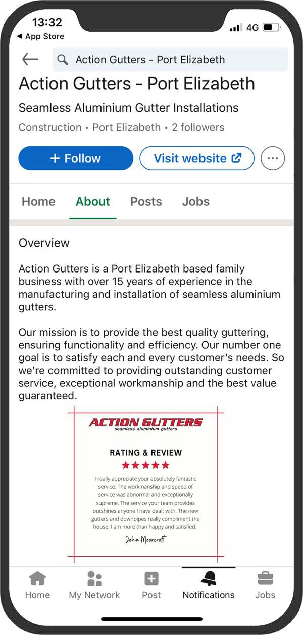 Marketing Services - Port Elizabeth SEO + Online Marketing